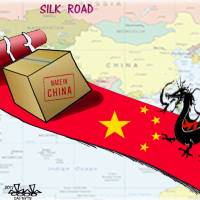 Scoring an own goal: China's Belt and Road funding terms spark criticism