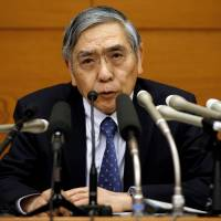 Why Japan will never reach its inflation target