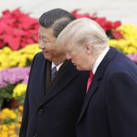 Trump's tariffs may be playing into Xi's hands