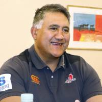 Sunwolves overhaul starting lineup for match against Chiefs