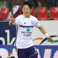 Midfielder Ryota Morioka could get opportunity in friendly against Mali