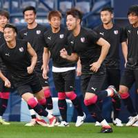 Cerezo ready for steamy ACL showdown with Buriram