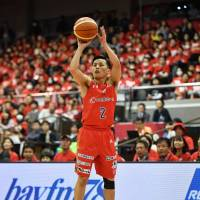 High-powered offense propels Jets past Sunrockers