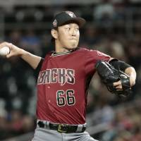 Yoshihisa Hirano finding how his pieces fit in major league puzzle