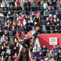 Michael Leitch disappointed by mistakes in Sunwolves debut, but sees positive steps in team's development