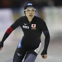 Ailing Nao Kodaira pulls out of speedskating worlds