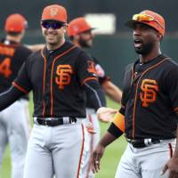 Bumgarner, S.F. Giants look for turnaround