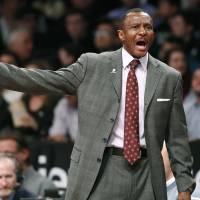 Dwane Casey has Raptors looking like the real thing