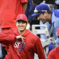 Angels' Ohtani scheduled to make MLB debut as pitcher on Sunday