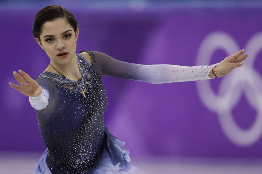 Evgenia Medvedeva pulls out of world championships