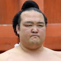Yokozuna Kisenosato withdraws from Spring Basho