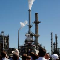 EPA gives giant refiner Andeavor a 'hardship' pass from biofuels regulations