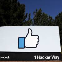 CEO Mark Zuckerberg: Facebook deleting posts linked to Russian 'troll factory'