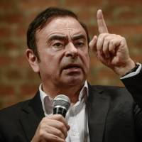 Nissan-Renault alliance needs to brainstorm a sustainable future for his eventual exit, Ghosn says