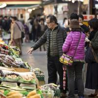 Corporate Japan expects just meager inflation