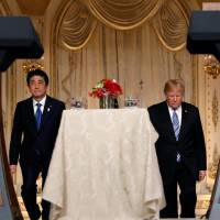 Japan may soften trade stance as U.S. keeps up pressure