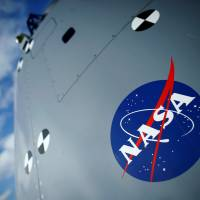 Over 100 parts for NASA's Orion deep-space capsule to be 3-D-printed