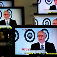 Murdoch offers to sell Sky News to Disney to win pay-TV prize