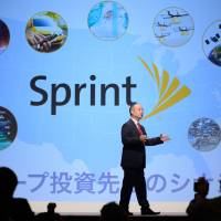 Sprint and T-Mobile said to be back in merger talks