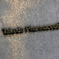 Takeda's $60 billion takeover bid rejected by Shire Group of Ireland