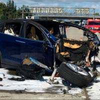 NTSB boots Tesla from probe into fatal California SUV crash after firm reveals information early