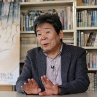 Isao Takahata's gentle spirit enriched the world of Japanese animation