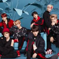 Knock-on effect: BTS released a Japanese-language album this month.