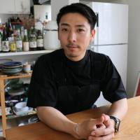 'I'm not one to hide': Yukiya Terai shows pride in both his sexuality and his skill as a chef