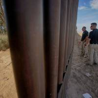 Video apparently shows U.S. border agents trying to dump injured man in Mexico, unaware of his nationality