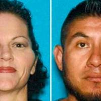 California couple tortured and killed vet, burned his body in front of their kids: police