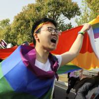 Online backlash against Sina Weibo a rare win for China's LGBT community