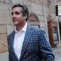 Special counsel reportedly has evidence Trump lawyer Michael Cohen traveled to Prague