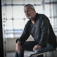 Director Terry Gilliam changes his tune on Harvey Weinstein, now calls him a 'monster'