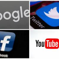 After Facebook scrutiny, are Google, YouTube and Twitter next?