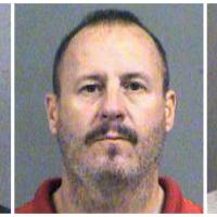 Trio guilty in Kansas plot to bomb Somali refugees and mosque