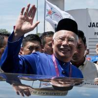 Malaysia's election campaign kicks off amid claims of sabotage and bias