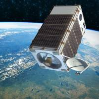 Environmentalists plan to launch a methane-sensing satellite