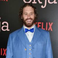 'Silicon Valley' ex-star T.J. Miller charged with fake train bomb threat