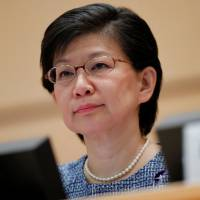 Threat of nuclear weapons use growing, top U.N. official Izumi Nakamitsu warns