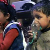 OPCW probe on hold as U.N. recon team takes fire amid alleged Syria coverup effort