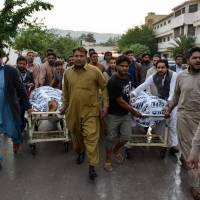 Drive-by shooters gun down two Christians exiting church in Pakistan's Quetta