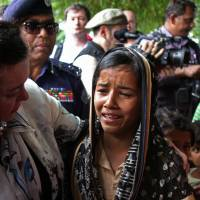 Rohingya refugees plead for UNSC help but China and Russia expected to veto tough action