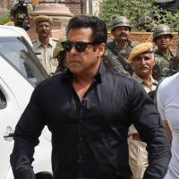 Bollywood star Salman Khan granted bail to challenge prison term for killing endangered wildlife