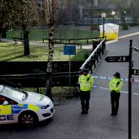 Kin of poisoned ex-spy Sergei Skripal denies contact with Russian security services