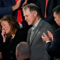 Parents sue Pyongyang over torture and death of detainee Otto Warmbier