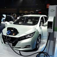 Efforts afoot to tap electric car batteries to power homes