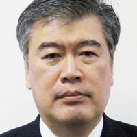 Finance Ministry's top official Junichi Fukuda to sue Japanese weekly over report accusing him of sexually harassing journalists