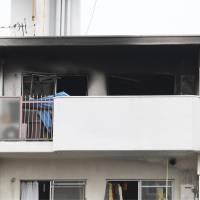 Woman and her two daughters aged 5 and 7 perish in Osaka apartment fire