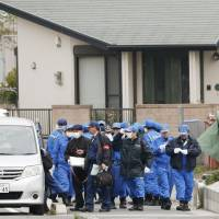 Police arrest man after relatives, neighbor found dead in Kagoshima house