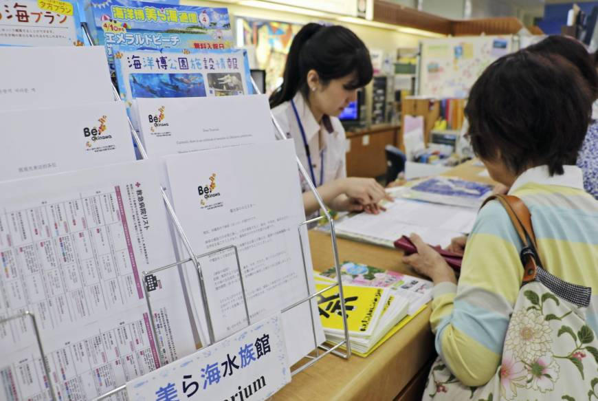 Okinawa measles outbreak threatens tourism ahead of Golden Week